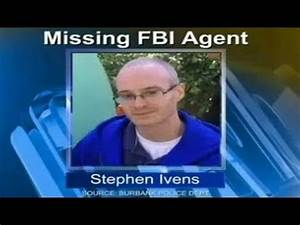 What Really Happened To FBI Special Agent Stephen Ivens ...