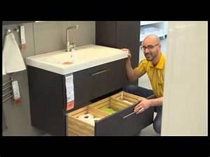 Ikea Waschtisch Godmorgon : godmorgon sink cabinet ikea home tour youtube ~ Orissabook.com Haus und Dekorationen