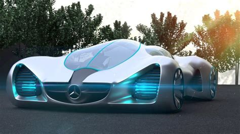mercedes benz biome inside craziest future tech that may be coming to your car
