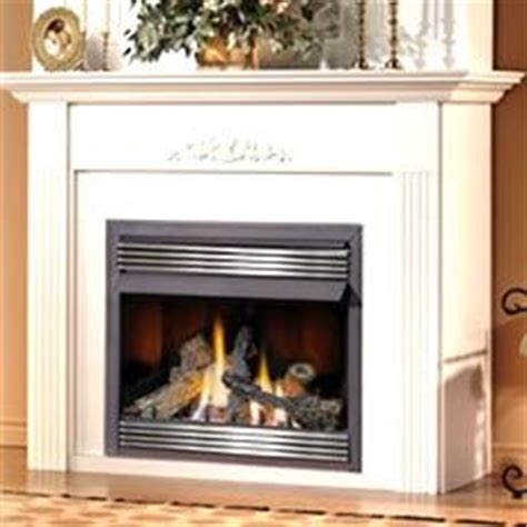 ideas  ventless propane fireplace