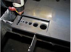Entry Level CNC Plasma Cut QualityWelding, etc