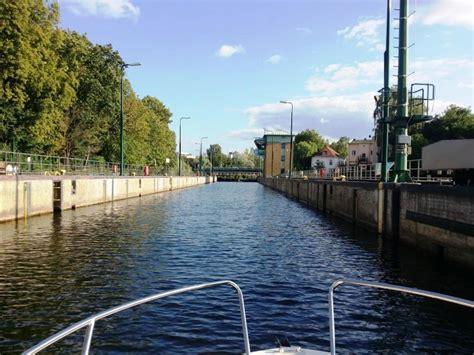 Motorboot Mieten by Nautik Charter De Motorboote Mieten In Berlin Spandau