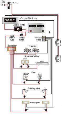 teardrop cer wiring schematic teardrop trailer