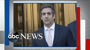 Exclusive: President Trump's former personal attorney ...