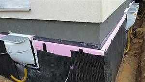 Kellerwand Außen Abdichten : d mmung kellerwand au en nb47 hitoiro ~ Lizthompson.info Haus und Dekorationen