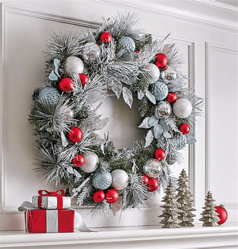 christmas color combinations ideas the latest holiday decorating ideas and color schemes