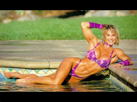 huge cory everson gallery femalemuscle female