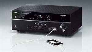 Autoradio Mit Airplay : yamaha bringt erste av receiver mit airplay digitalzimmer ~ Jslefanu.com Haus und Dekorationen