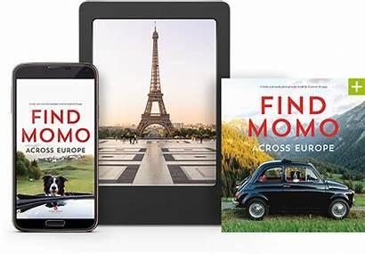 Momo Europe Across Publishers Books