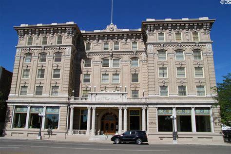 Hotel Vail Pueblo, Co