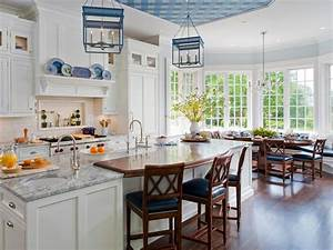 10 High-End Kitchen Countertop Choices Kitchen Ideas
