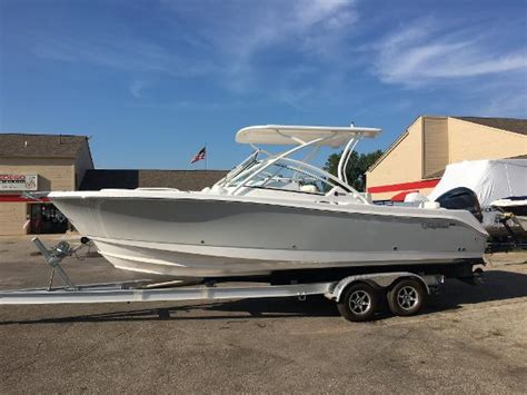 Edgewater Boats For Sale In Michigan by Edgewater Boats For Sale 10 Boats