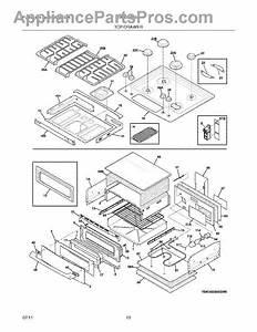 Frigidaire 316538901 Oven Light Bulb