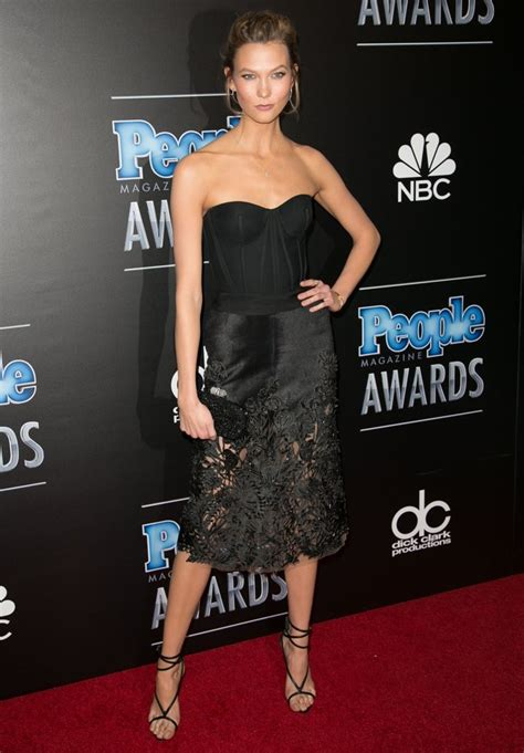 Karlie Kloss Picture People Magazine Awards