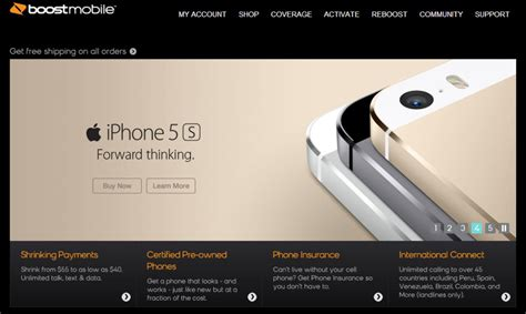 iphone 5s boost mobile price boost mobile offering cheapest price yet for iphone 5s 5c