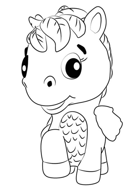 hatchimals coloring pages  coloring pages  kids