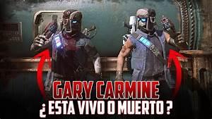 Gears Of War 4 Gary Carmine Vivo O Muerto YouTube
