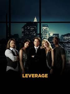 Leverage | Show