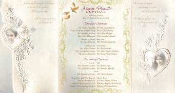 indian wedding card sle wedding invitations front covers wedding invitation ideas