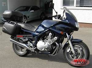 Motorrad Yamaha Xj 900 Diversion : 1998 yamaha xj 900 s diversion moto zombdrive com ~ Kayakingforconservation.com Haus und Dekorationen