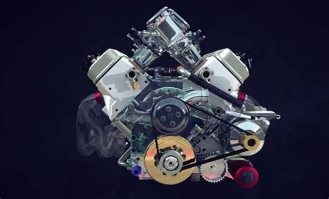 listen to the future of supercars v6 turbo tested by bull holden racing 187 eftm