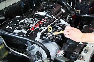 Nettoyer Interieur Voiture Tres Sale : comment bien nettoyer le moteur de votre voiture ~ Gottalentnigeria.com Avis de Voitures