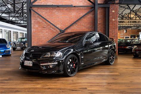 2012 Holden Special Vehicles Clubsport R8 - Richmonds ...
