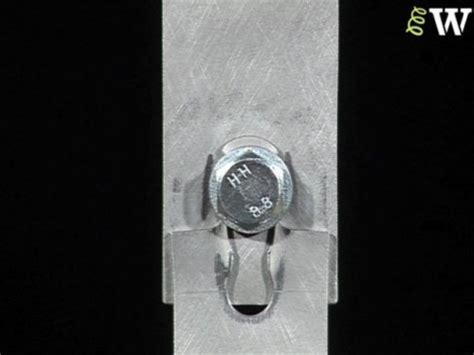 bolted steel connection failure  bolt shear