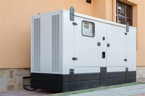 8 of the Best Generator Manufacturers and Companies Worth ...