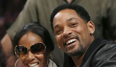 Will Smith Et Jada Pinkett Ne Se Séparent Pas