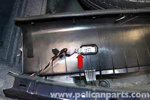 Audi A4 B6 Trunk Wiring Diagram