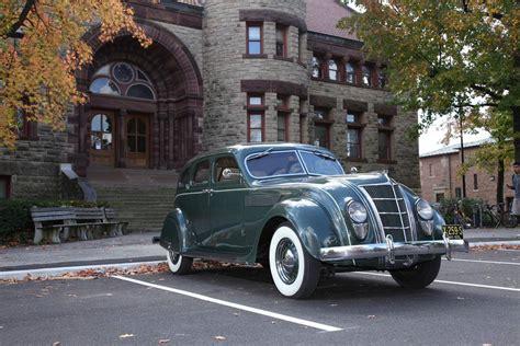 1935 Chrysler Airflow For Sale #1736188