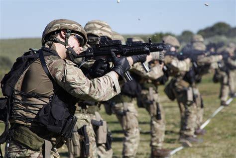 us marines royal marine commandos and marines during azul