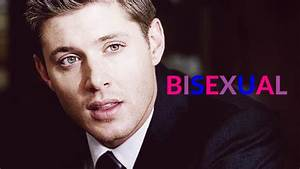 Why Dean Winchester's Bisexuality Matters – FAN/FIC Magazine
