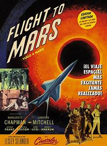 Cameron Mitchell Flight to Mars Movie (page 3) - Pics ...