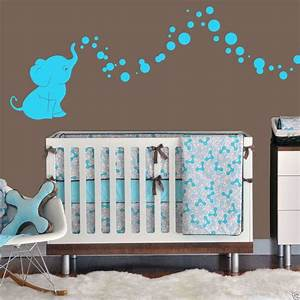 wall decor ideas for baby boy nursery home design home With great ideas for baby room decals for walls