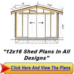 1000 ideas about shed plans on pinterest building a