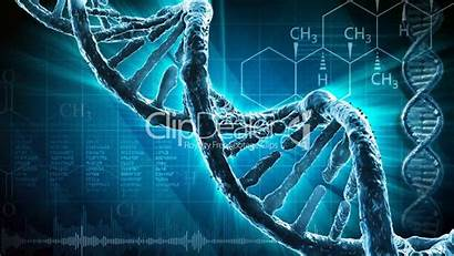 Dna Helix 3d Wallpapers Double Strand 4k