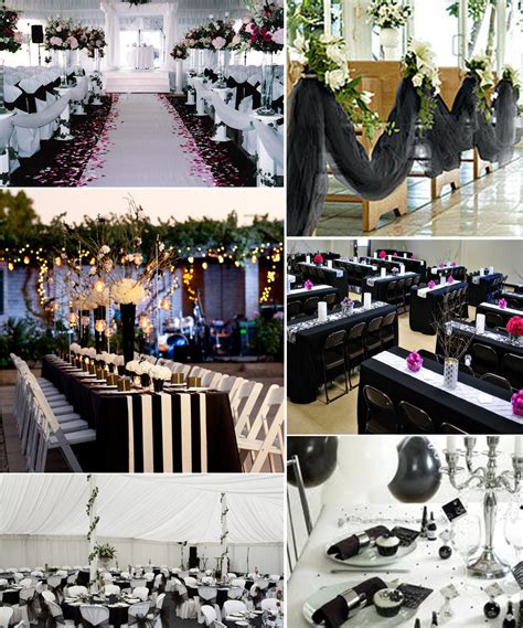 best ideas for black theme wedding lianggeyuan123