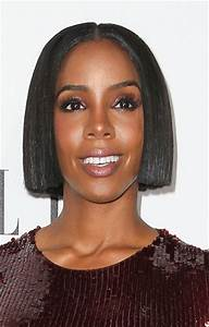 Hairstyles: Check Out Kelly Rowland's New Short Bob ...