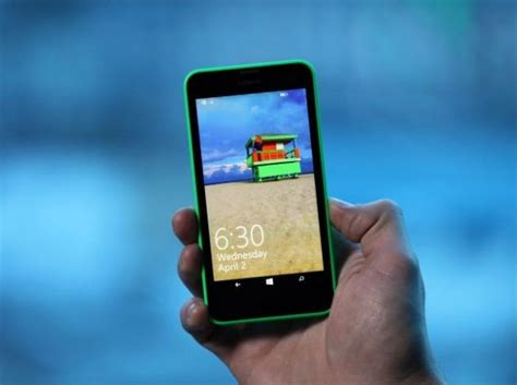 nokia lumia 630 chega ao brasil windows phone script