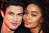 Charles Melton Opens Up About 'Falling in Love' | Feeling ...