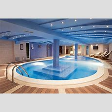 Three Indoor Pool Considerations For Next Your Custom