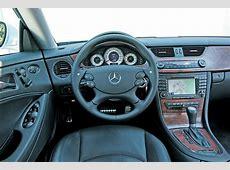 2006 BMW M6 vs MercedesBenz CLS55 AMG Road Test