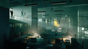 Remedy Announces New Game Control Which Isn U2019t Alan Wake 2