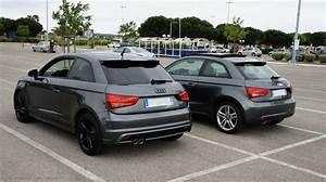 Jante Audi A1 : possesseurs d 39 audi a1 sur le forum automobiles 10 02 2016 23 12 36 ~ Medecine-chirurgie-esthetiques.com Avis de Voitures