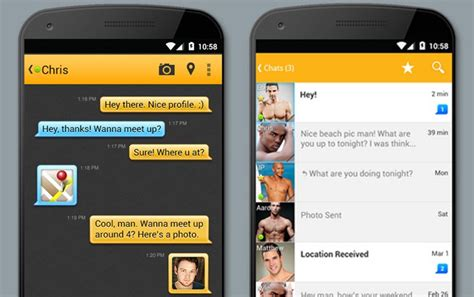 grindr android use grindr no pc bluestacks android emulator