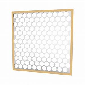 Products    Air Filters    Disposable Synthetic  Poly