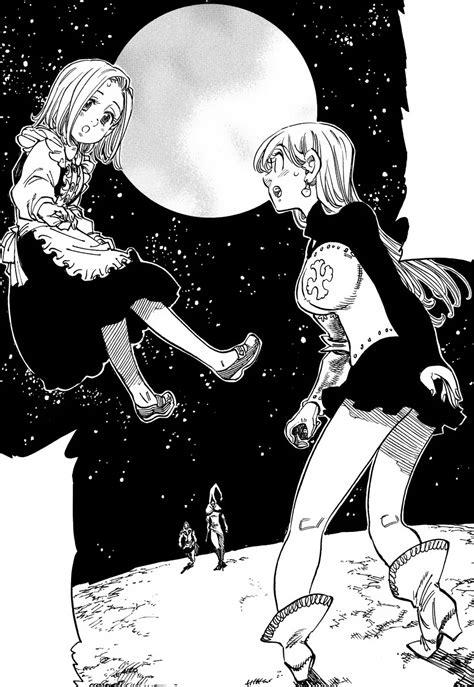elizabeth elaine  torah jigumo nanatsu  taizai