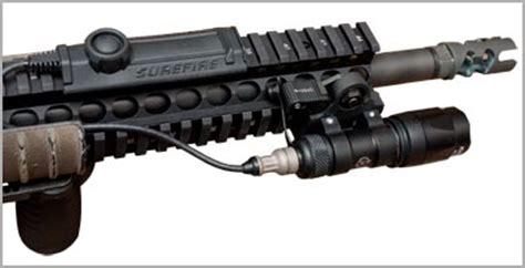 ar 15 tactical light ar 15 with flashlight mounted